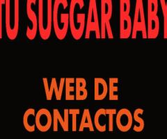 ¿Quieres una relación con beneficios? Contactos sugar daddy - sugar baby en Cuenca