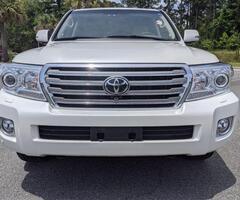 Toyota Land Cruiser a la venta